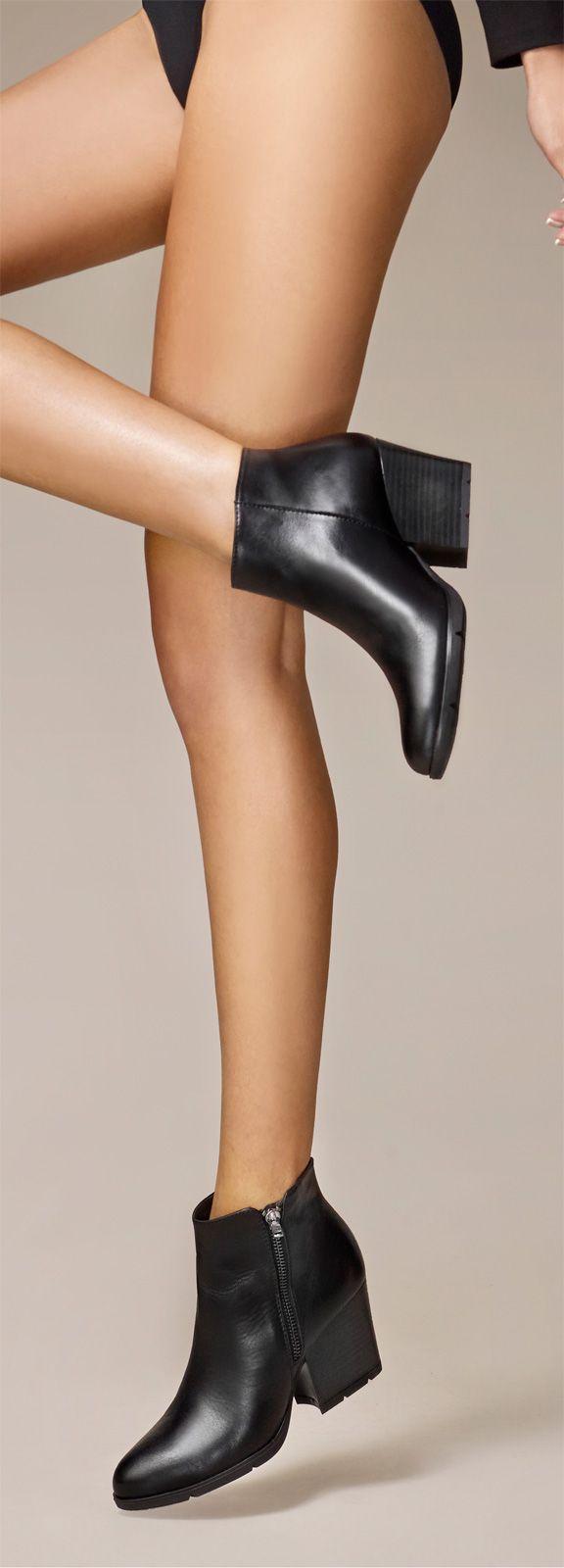 Estiliza tu figura con unos botines Gadea. Calidad, comodidad y estilo para tus looks. Visita nuestra tienda online >> www.gadeawellness.com