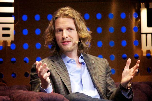 Matt Mullenweg CEO of WordPress - Uberman style