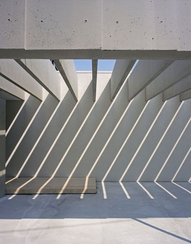 Mount Fuji Architects Studio — Valley