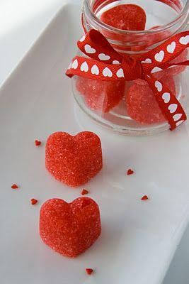 Xocolat and co: Terrones de azúcar / Sugar