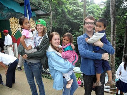 Volunteer abroad with low cost volunteering opportunities in Asia, Africa, Central and South America. Call 07949 025478