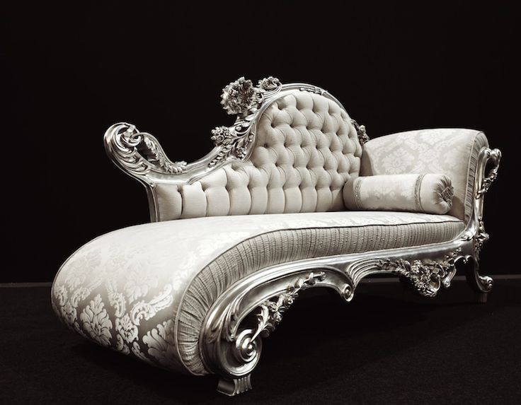 125 Best Images About Settees And Chaise Longues On
