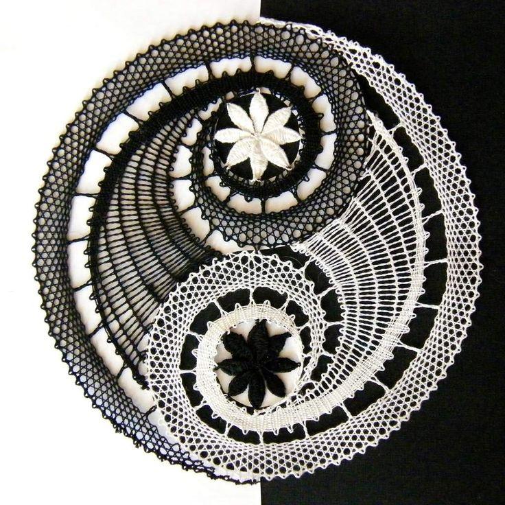 Dentelles et créations de Gibritte - Créations, mise en carte et astuces en dentelle aux fuseaux, cartons gratuits, utilisation et tutos du logiciel Knipling Plus