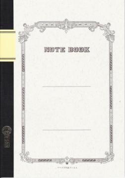 B5判「大学ノート」W50S【W3005】