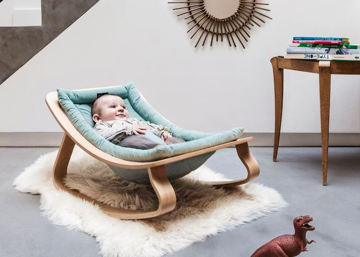 Levo Baby Bouncer | Best Baby Bouncers | Newborn Essentials | http://www.rockmyfamily.co.uk/10-best-baby-bouncers/