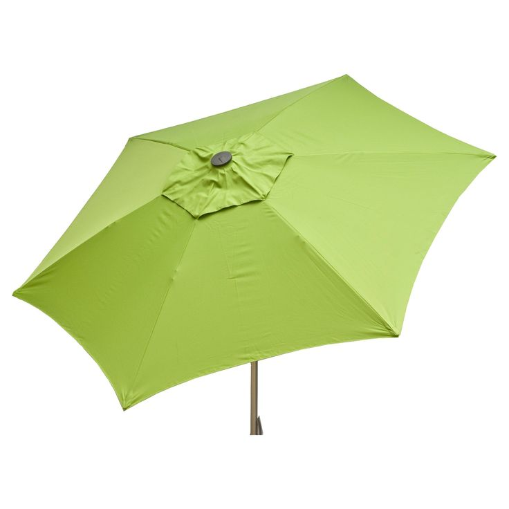 8.5' Doppler Market Umbrella - Lime (Green) - Parasol