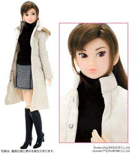 momoko Doll MISS WEEKDAY Sekiguchi from Japan F/S #Momoko #DollswithClothingAccessories