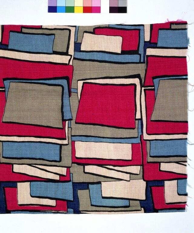 32 Best Fabric Prints: 1930 Images On Pinterest