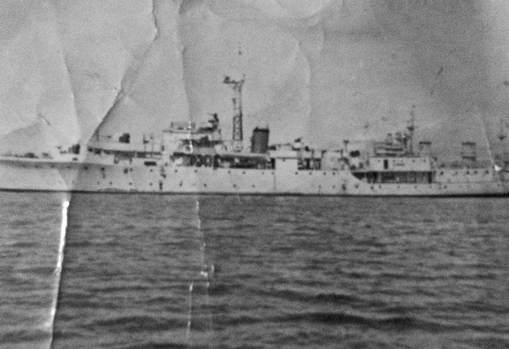 HMS Wild Goose Page 2