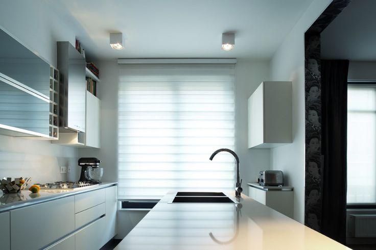 Para iluminar mejor la cocina de tu casa, debes tener en cuenta las actividades que realizarás en ella