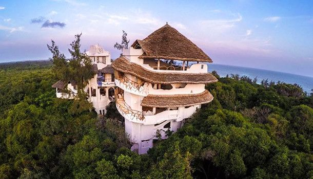 This Treehouse Vacation Rental Might Be The Most Magical Thing You've Ever Experienced