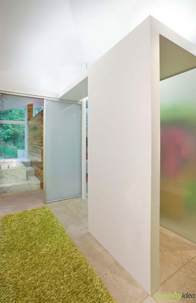 interior walls and doors design