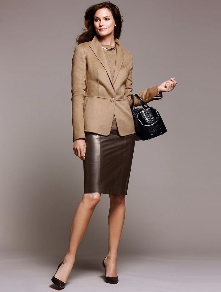 587 Best 3 Outfits For Mature Women - Fashion For Over 45 -2639