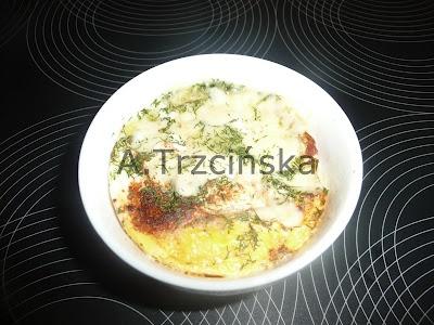 sadzone jajka z kokilkach