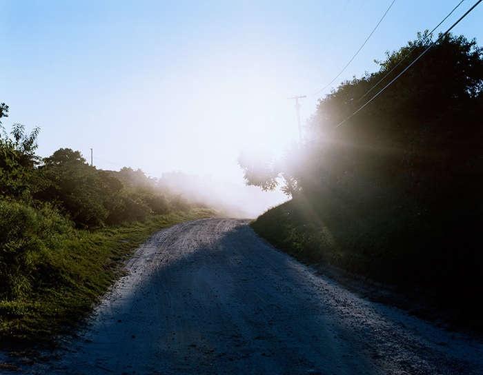 Untitled, 2005  ©Katherine Wolkoff