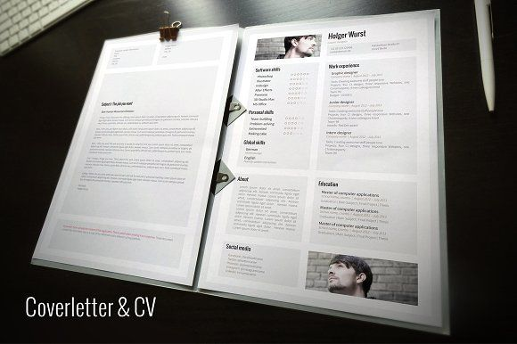1000 Ideas About Cover Letter Example On Pinterest