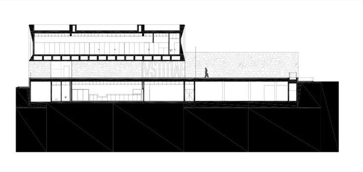 Gallery of Palacio de Justica de Gouveia / Barbosa & Guimaraes Architects - 43