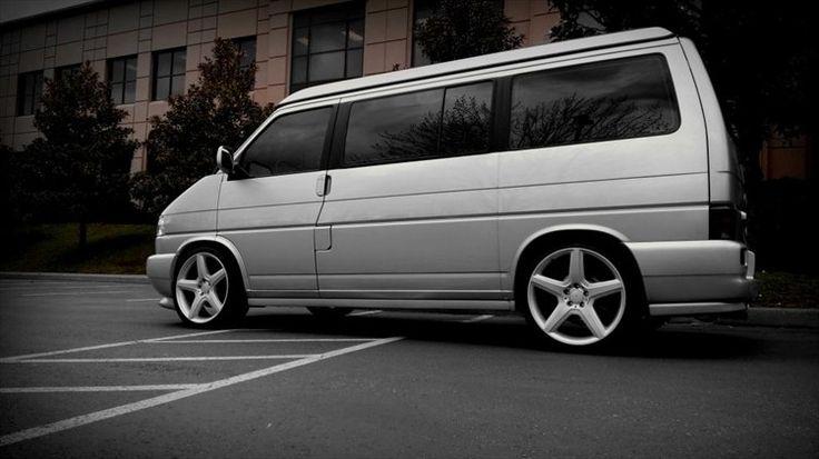 shanghaid 2002 Volkswagen Eurovan 16206409