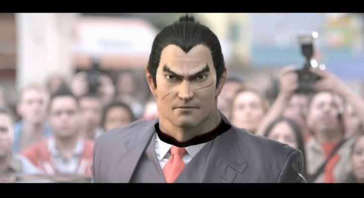 Making of Street Fighter x Tekken - CG VFX
