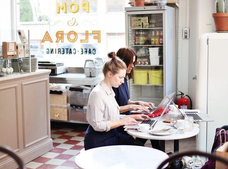 Caféguide: 21 underbara caféer i Stockholm (som du kommer att älska) - Emmas VintageEmmas Vintage