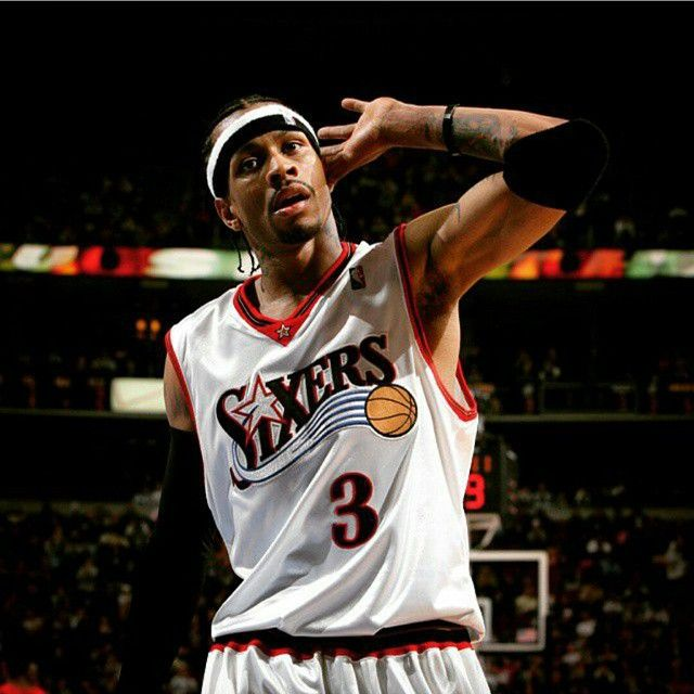 The 25+ best Allen iverson tattoos ideas on Pinterest ...