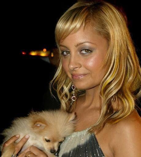 Spitz pass auf: Nicole Richie sieht genauso müde aus wie ihr Kuscheltier