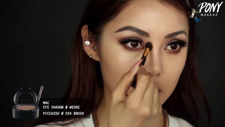 Кореянка красится как Kylie Jenner!!!