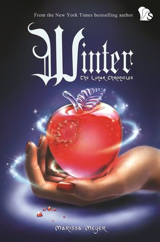 Indonesian edition of Winter