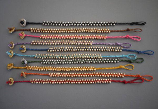 how to make braided beads bracelet