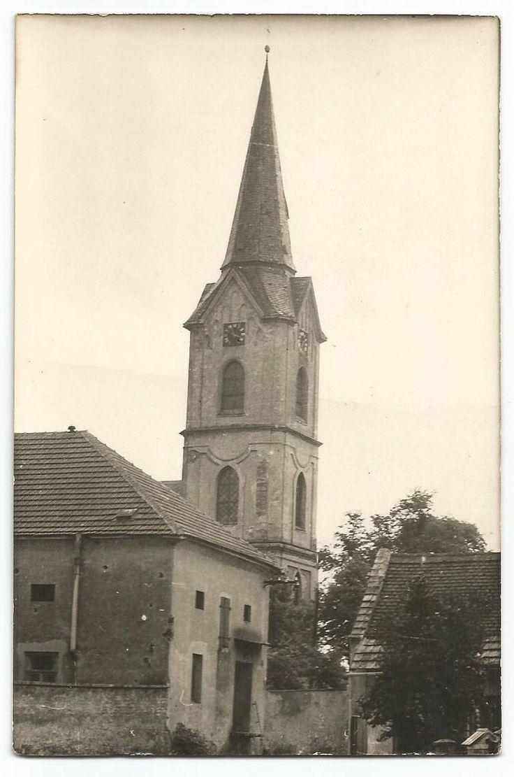 Kostel | FB Blanka Lísková