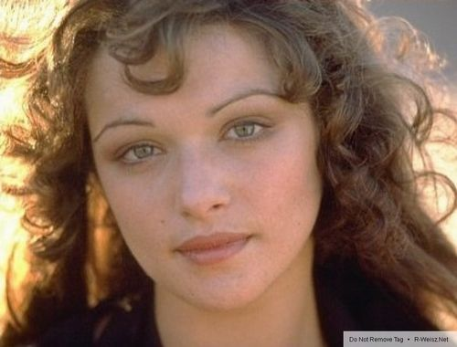 Rachel Weisz in The Mummy [1999]