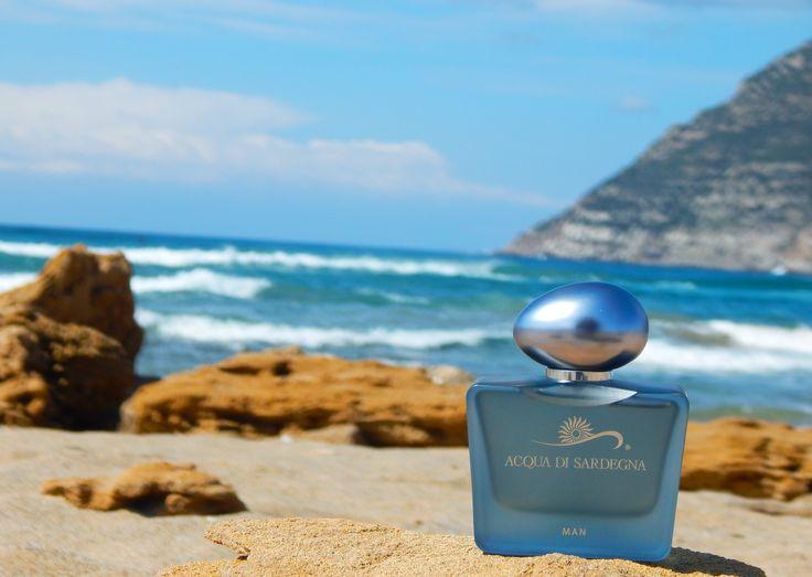 Profumo Acqua di Sardegna Man