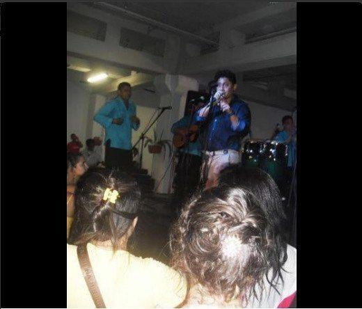 #FiestaPrivada #Cartagena #LaHeroica  #Vallenato  #RobertoCarlos  #robertocarloscujia  ______________________________________________ #colombia #vallenato #graciasmigente #music #genre #songs #melody #llenototal #instapictures #instagood #beat #beats #jam #myjam #party #partymusic #newsong #lovethissong #remix #favoritesong  #photooftheday #bumpin  #goodmusic #instamusic
