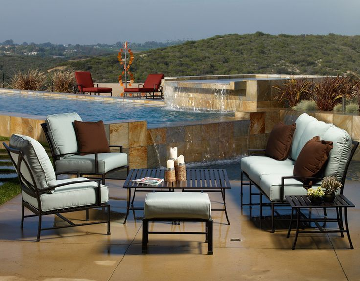 Featured Brand: Sunset West. Sunset WestWicker Patio FurnitureWeathered ...