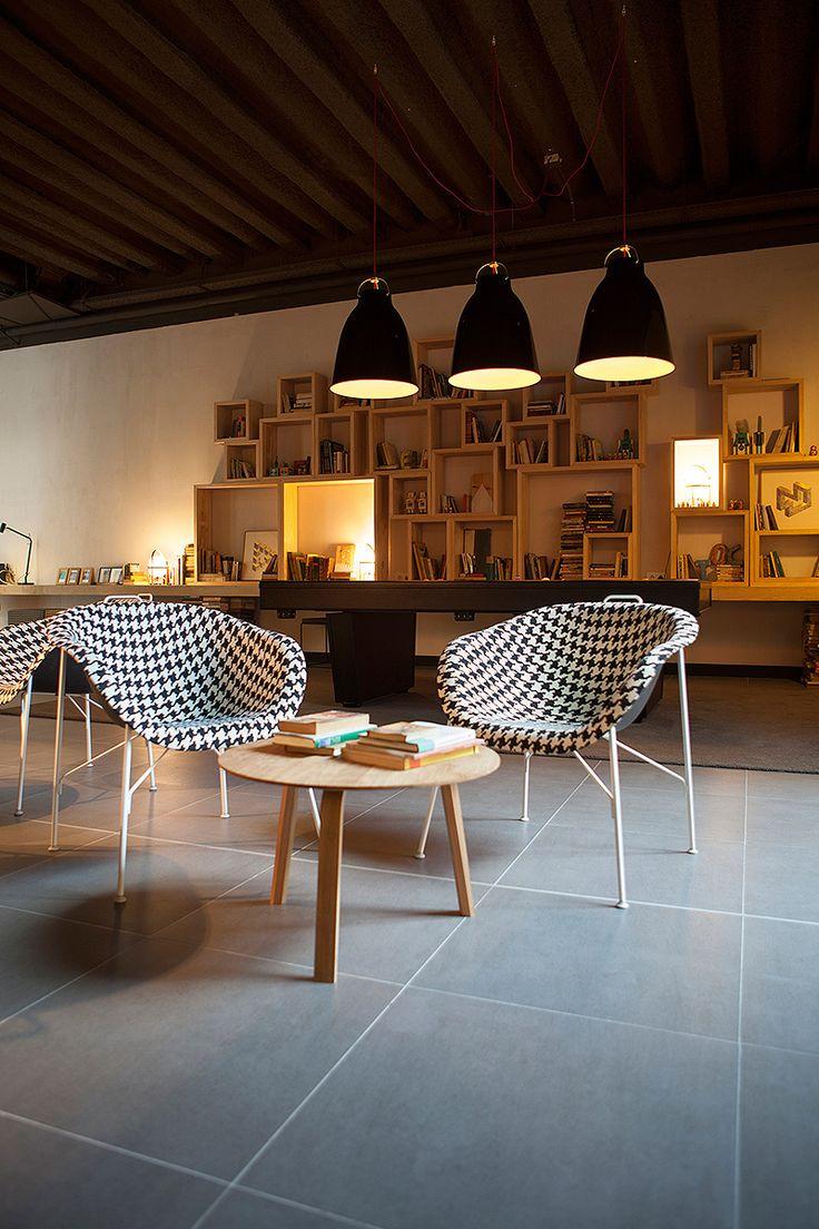 Beautiful toc hostel en barcelona de gca arquitectos