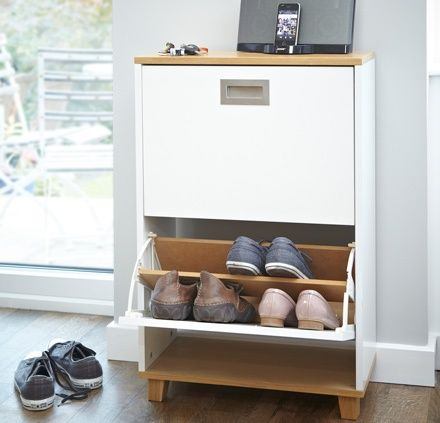 Home Interior Design For Small Homes In India Be Real And Practical Shoe Storage