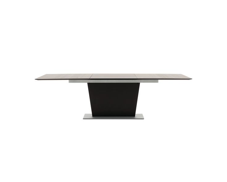 Milano Extendable Dining Table–– *All dining tables are available in different materials and combinations.  http://www.boconcept.com/en-nz/