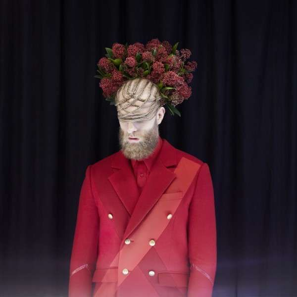 Extravagant Absurdist Photography : madame peripetie's photography Greg Benson