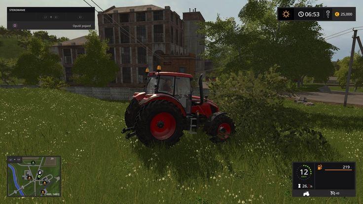 Pobierz za darmo Farming Simulator 17 PL i przyłacza sie do gry. uTorrent moze Ci sie przydac ►instagram: http://tnij.org/fanifarmignsimulator17