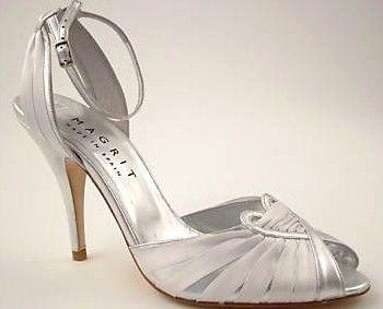 Magrit Bridal Designer Shoes from Designer Shoes Not Designer Prices.