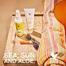 L'été n'a pas dit son dernier mot alors on oublie pas de bien protéger sa peau grâce à l'Aloe Vera qui constitue l'essentiel de notre gamme solaire !  Découvrez tous nos produits et leurs bienfaits : https://www.foreverliving.fr/nos-produits.html