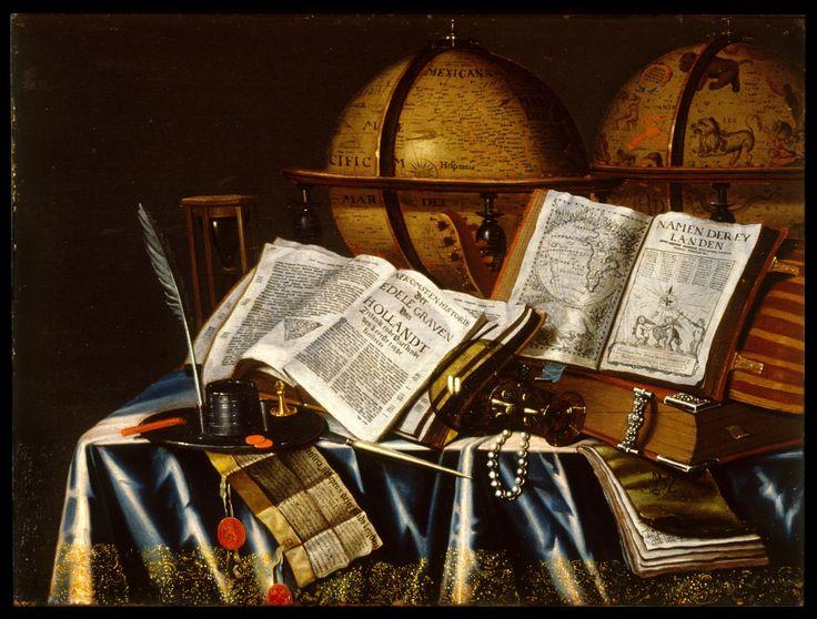 modern baroque still life - Google Search