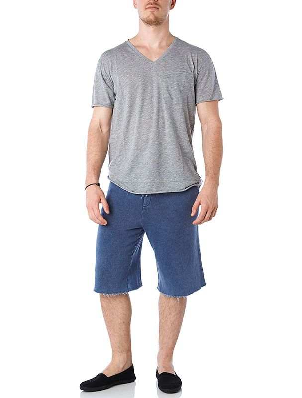 Byron tee-Venice shorts   #The Rice Co shoes www.wecreateharmony.com