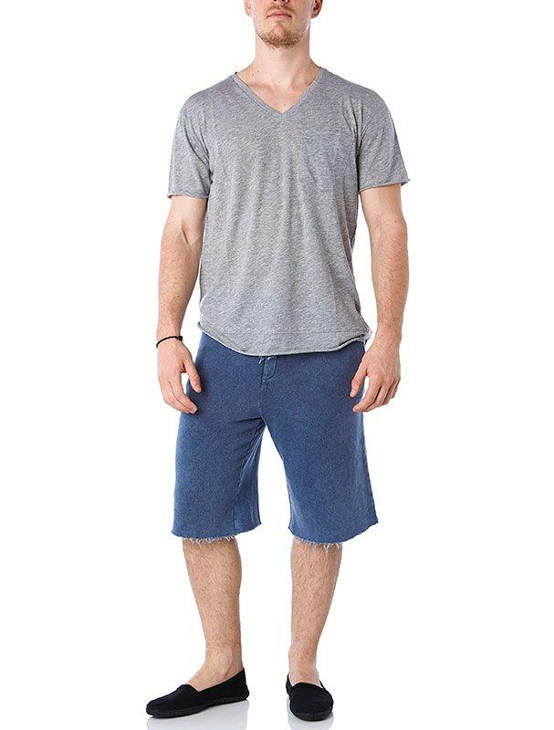 Byron tee-Venice shorts   #The Rice Co shoes www.wecreateharmony.com