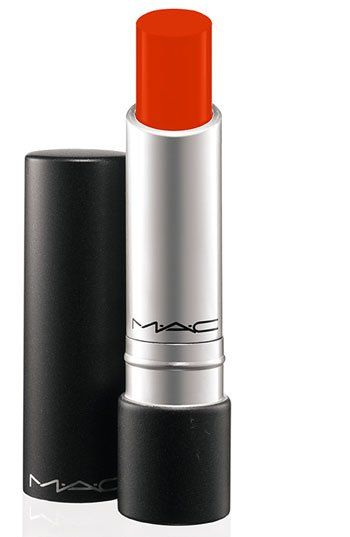 Compare lipsticks like MAC 'Pro Longwear' Lip Creme Booyah!!!