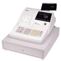 SAM4S ER-380 Cash Register w/Thermal Printer, 1 Line Num Disp