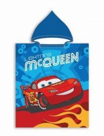 Dětské pončo Cars 05