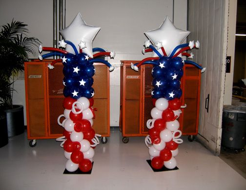 Images about balloons patriotic on pinterest red