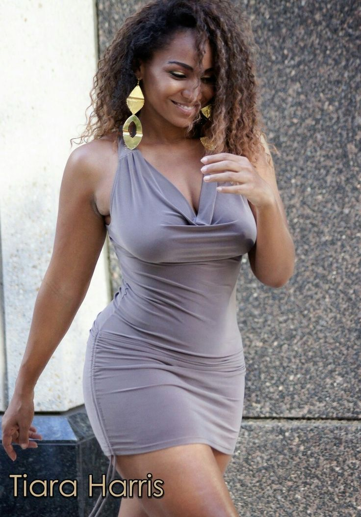 Sexy tight black women
