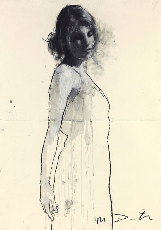 Mark Demsteader by hâfi